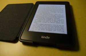 Kindle WORKING!
