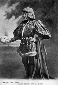 Hamlet actor