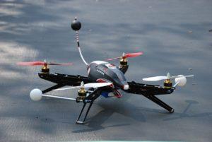 drone robo plane
