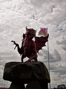 "<a title=""Llywelyn2000 [CC BY-SA 4.0 (https://creativecommons.org/licenses/by-sa/4.0)], via Wikimedia Commons"" href=""https://commons.wikimedia.org/wiki/File:Welsh_Dragon_at_Welsh_Memorial_Park_Ieper_(Ypres)_Parc_Coffa%27r_Cymry,_Gwlad_Belg_17.jpg""><img width=""256"" alt=""Welsh Dragon at Welsh Memorial Park Ieper (Ypres) Parc Coffa'r Cymry, Gwlad Belg 17"" src=""https://upload.wikimedia.org/wikipedia/commons/thumb/3/3e/Welsh_Dragon_at_Welsh_Memorial_Park_Ieper_%28Ypres%29_Parc_Coffa%27r_Cymry%2C_Gwlad_Belg_17.jpg/256px-Welsh_Dragon_at_Welsh_Memorial_Park_Ieper_%28Ypres%29_Parc_Coffa%27r_Cymry%2C_Gwlad_Belg_17.jpg""></a> From the LifestyleSupportGuru.com"